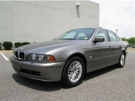 car owners manuals for sale 2003 bmw 525 on board diagnostic system purchase used 2003 bmw 530i sedan 5 speed manual rare find loaded 1 owner super clean must see