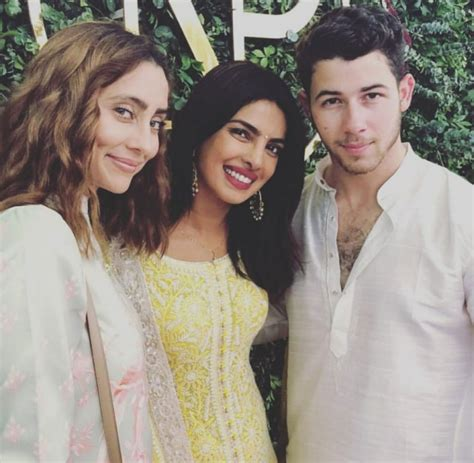 video of priyanka chopra engagement priyanka chopra and nick jonas engagement photos filmibeat