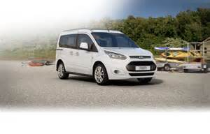 ford tourneo 2016 image 126