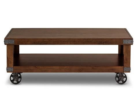 furniture row coffee tables highland coffee table furniture row