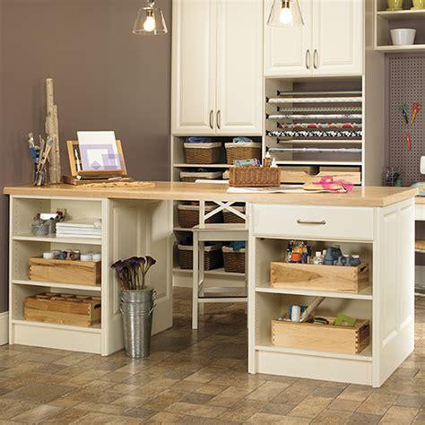 craft room island browse craft room accessories wellborn cabinets