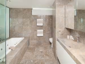 Bathroom Tile Ideas Australia Glass In A Bathroom Design From An Australian Home