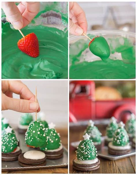 Chocolate Covered Strawberry Decorating Ideas by Creative Idea Diy Chocolate Covered Strawberry Trees