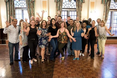 Swing Classes by West Coast Swing Classes In South