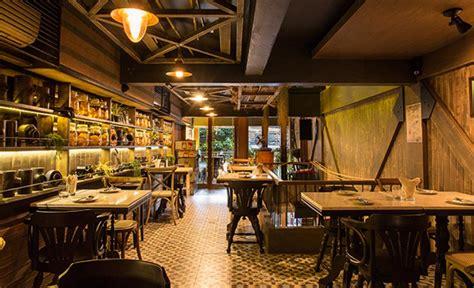The Raw Bar   Bangkok bars and clubs, nightlife   BK Magazine Online