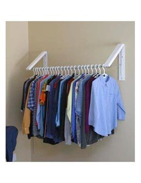best 25 hanging closet ideas on hanging