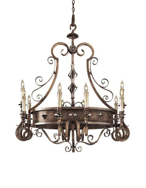 Tuscan Chandelier Brown Tuscan Patina Tuscan Patina Up Chandelier N6110 196 Fan And Lighting World Master