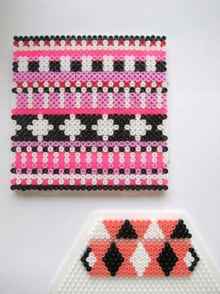 hama patterns hama on perler hama design
