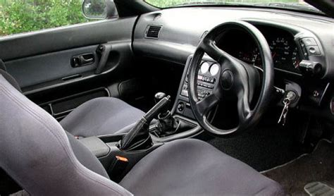 R32 Gtr Interior by Nissan Spannerhead