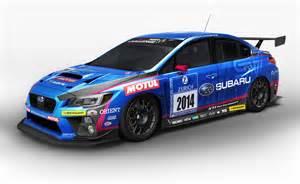 Subaru Racing 2015 Subaru Wrx Sti Race Car Picture 537758 Car Review