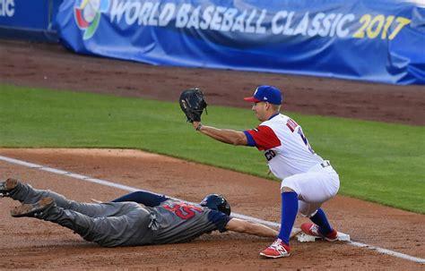 imagenes inspiradoras de beisbol estados unidos ce 243 n del cl 225 sico mundial de beisbol