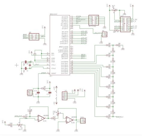 staircase waveform generator schematic staircase gallery