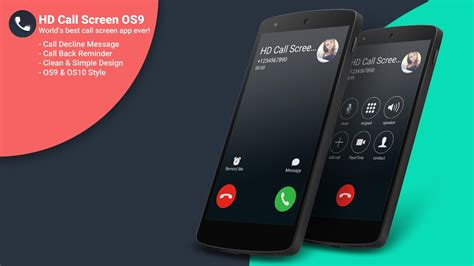 call themes for android hd phone 6 i call screen os9 app ranking und store daten app
