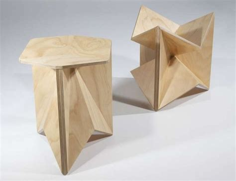 Origami Furniture - 17 best ideas about origami furniture on