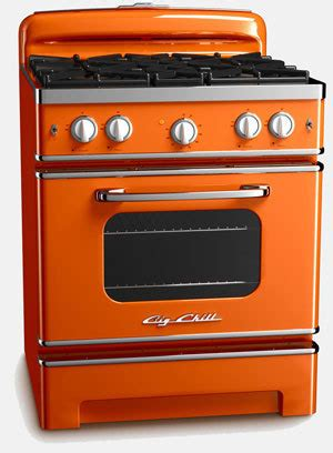 colored stoves the ultimate retro kitchen appliances 187 curbly diy