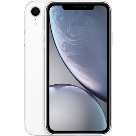 mobile phones iphone xr 128gb lte 4g white 3gb ram 197068 apple quickmobile quickmobile