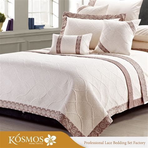 Artistic Accents Bedding Quilts by 90gsm Microfiber Simple And Pattern Printed