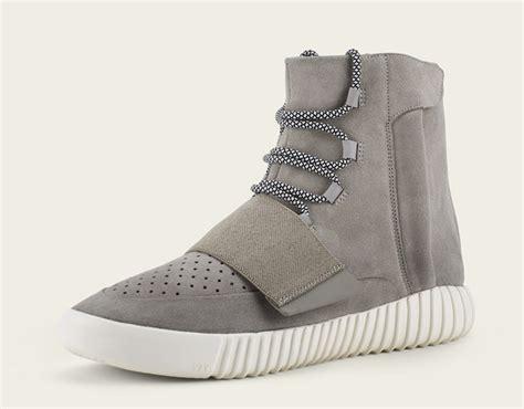 Yeezy 750 Grey adidas yeezy 750 boost grey date de sortie release date