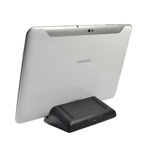 multifunction charger desktop cradle charging for samsung galaxy note 10 1 tab 2 7 7 8 9 p6800