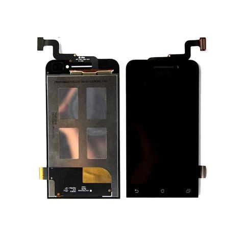 Lcd Zenfone 4 dle v 253 robce zenfone 4 asus zenfone 4 a400cg lcd displej dotyk black androidplanet