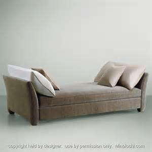 Daybed Lounge Promemoria Sofas Armchairs Chaise Lounges Ottomans