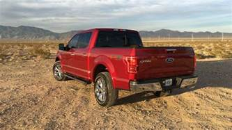 Ford F 150 2016 2016 Ford F 150 Lariat Review Caradvice