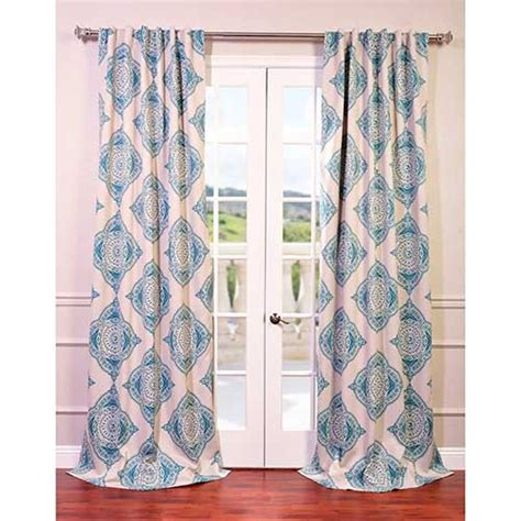 108 teal curtains kids