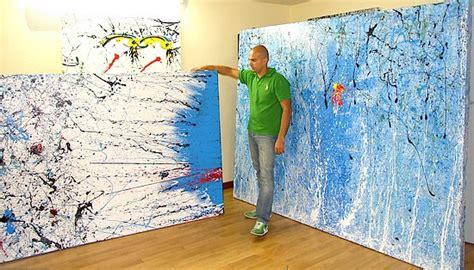 quadri grandi dimensioni arredamento quanto costano i quadri moderni pittore goa scopri