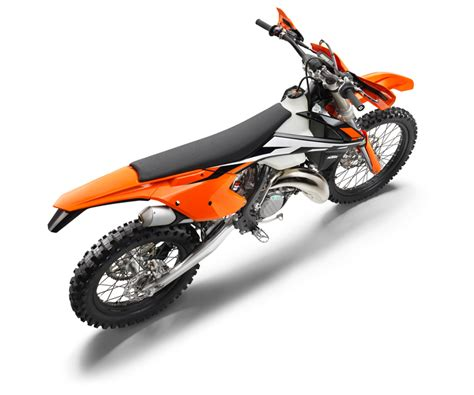 Ktm 150xc 2017 Ktm 150 Xc W Review And Specification