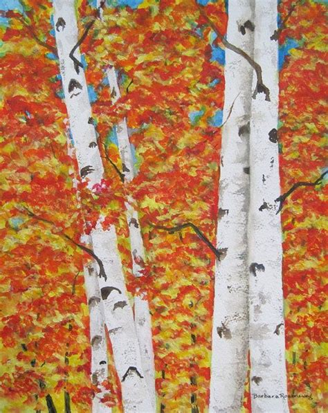 bob ross painting birch trees 107 best images about painting ideas on