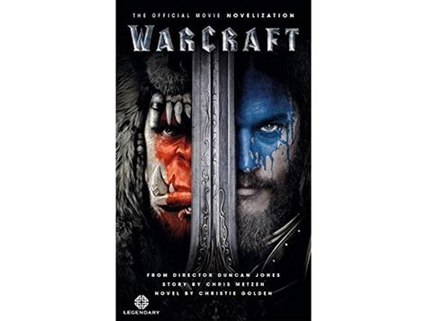 libro warcraft the official movie warcraft official movie novelization zmart cl