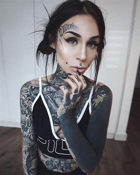 tattoo model rox instagram best 25 monami frost ideas on pinterest inked girls