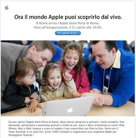 appuntamento apple store porta di roma squarciomomo arriva il decimo applestore italiano ed 232