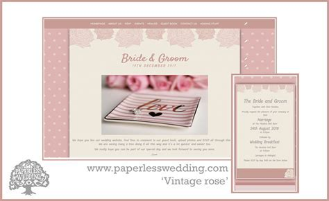 Paperless Wedding Blog   Wedding Inspiration and Ideas