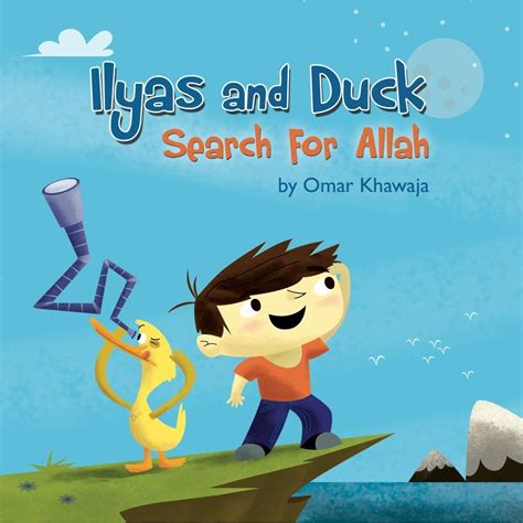 unkie children s book books ilyas and duck search for allah children s book review