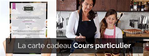 carte cadeau cours de cuisine carte cadeau cours de cuisine 28 images carte cadeau
