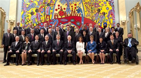 Who Are The Cabinet Ministers Of Canada by Rci Masala Canada