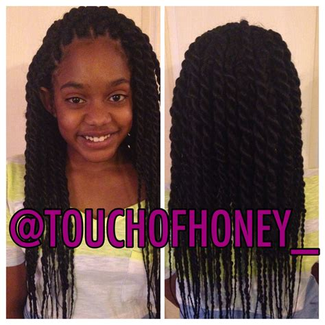 pictures of kids hairstyles with jumbo braids fake hair jumbo senegalese twists follow my instagram hair page