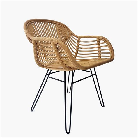 ubud modern rattan chair shop rattan furniture dear keaton