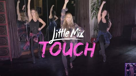 dance tutorial wings little mix little mix touch dance tutorial
