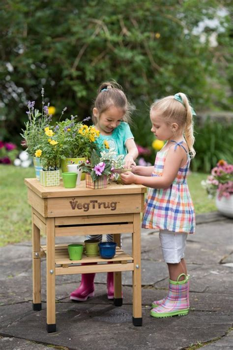 Gardeners Supply Trug Garden Gifts For Hgtv S Decorating Design Hgtv