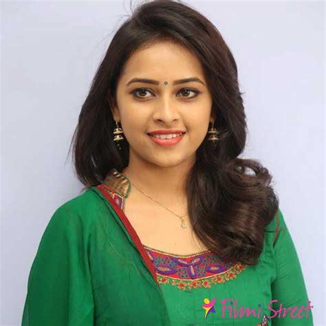 actress sri divya profile sri divya biodata biography profile age height weight