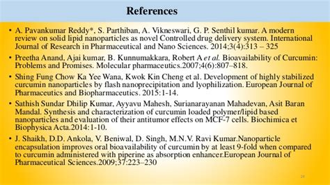 published research papers ppt on published research paper