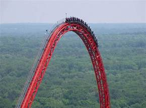 How Fast Is The World Roller Coaster Top 10 Fastest Roller Coasters In The World 2017 The