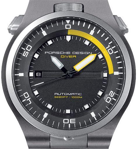 Porsche Design P 6780 by Montre Porsche Design P 6780