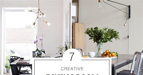 7 creative dining room lighting ideas my paradissi 7 creative dining room lighting ideas my paradissi