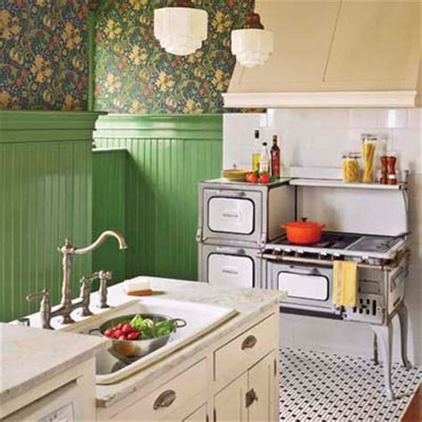 vintage style kitchen from forlorn to refreshed editors picks our favorite