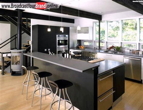 Küchenarbeitsplatte Ikea by Schwarze K 252 Chenarbeitsplatte Ideen K 252 Cheninsel Designs