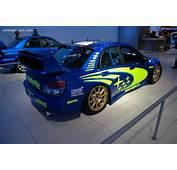 2006 Subaru Impreza WRX STi WRC Image Https//www