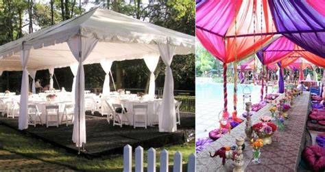 quinceanera outdoor themes how to decorate your backyard quince in 5 easy steps
